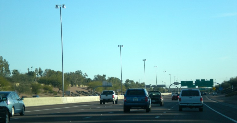 In Arizona, Smart Growth Means the Need for Smart Transportation