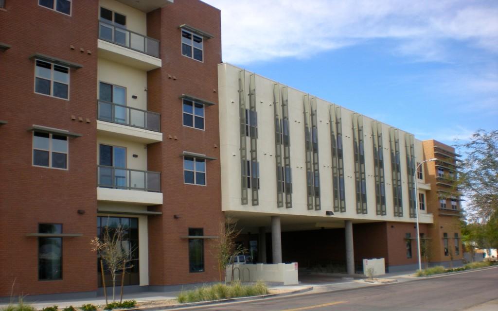 Affordable housing, Tempe, Arizona