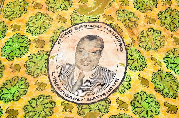 "Denis Sassou Nguesso, ""The Tireless Builder"""