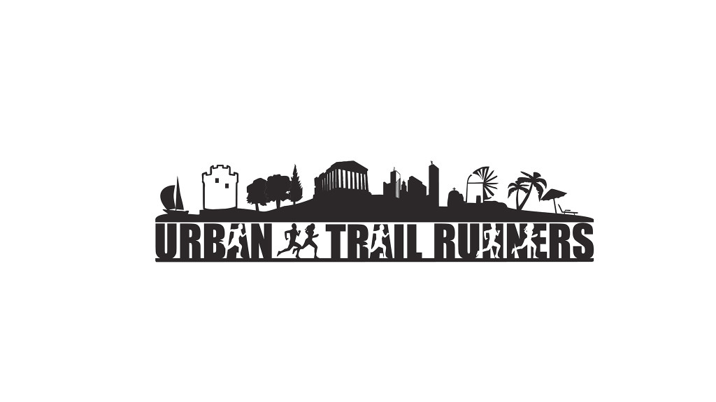 Urban Trail Runners -Sign