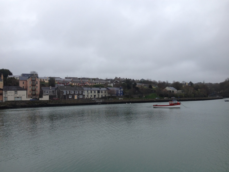 Kinsale Harbour, Ireland