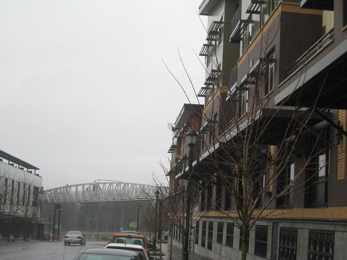Issaquah Highlands, Seattle, Washington
