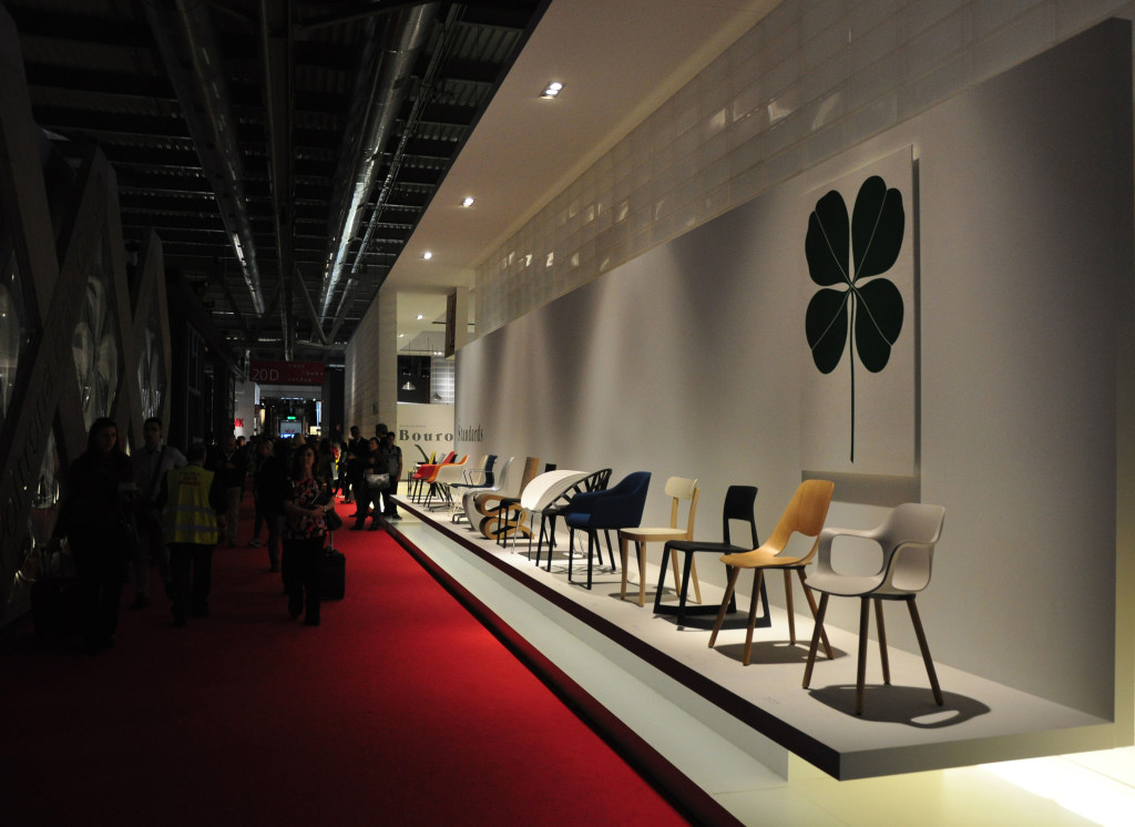 Salone de Mobile 2014, Milan Design Week 2014