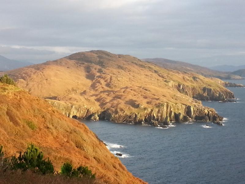 Beara peninsula, Cork, Ireland