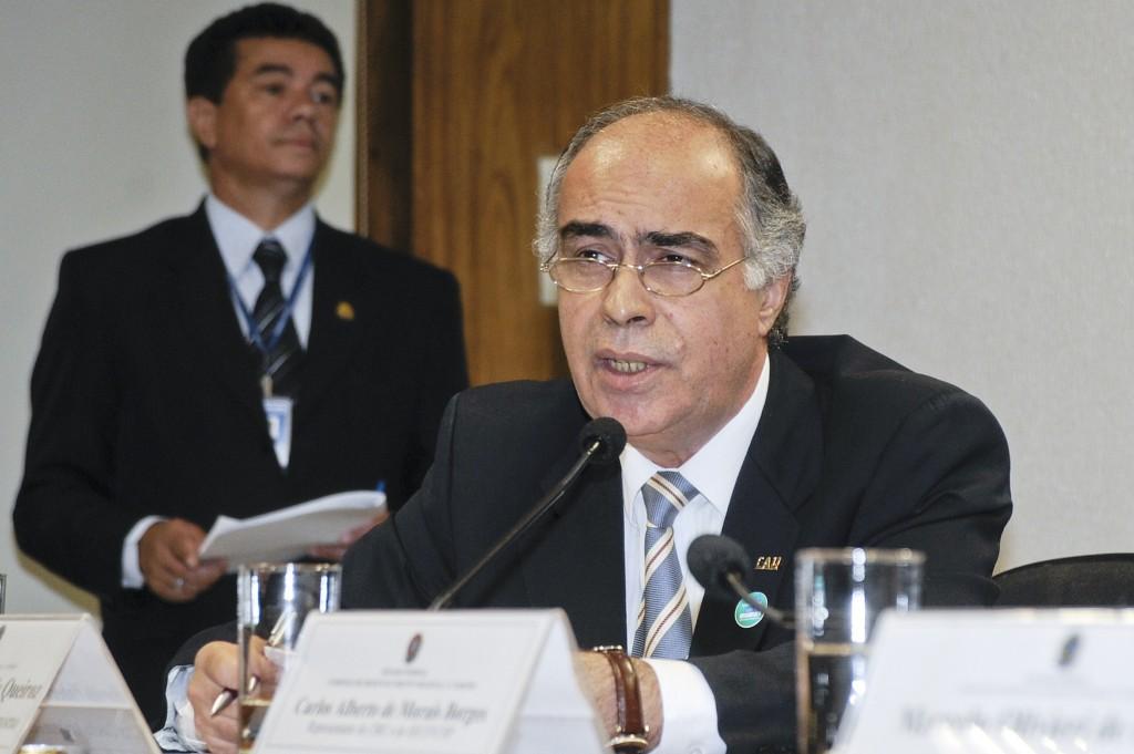 Haroldo Pinheiro, Comissão de Desenvolvimento Regional e Turismo, Brazil