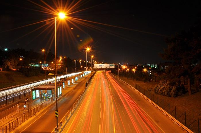 E5 Highway, Acibadem, Istanbul