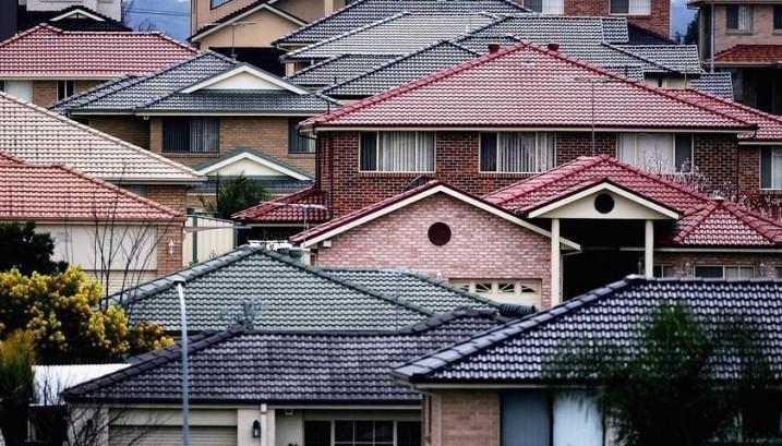 The Homogeneity of Melbourne suburbs, Melbourne, Australia