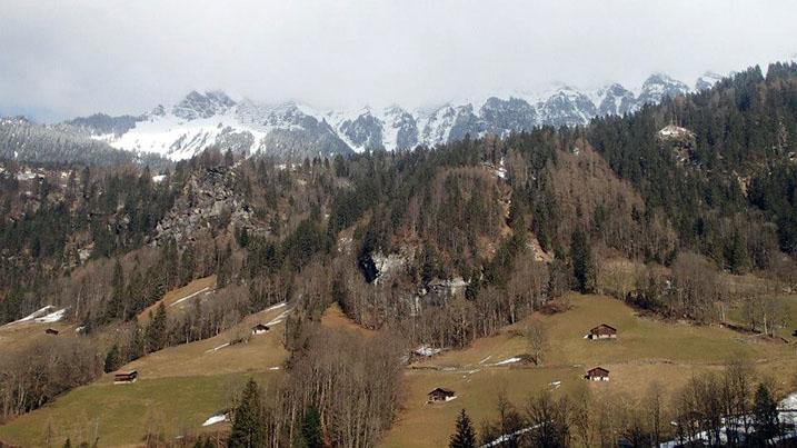 Wengen wants to keep its rural areas rural, Wengen, Switzerland
