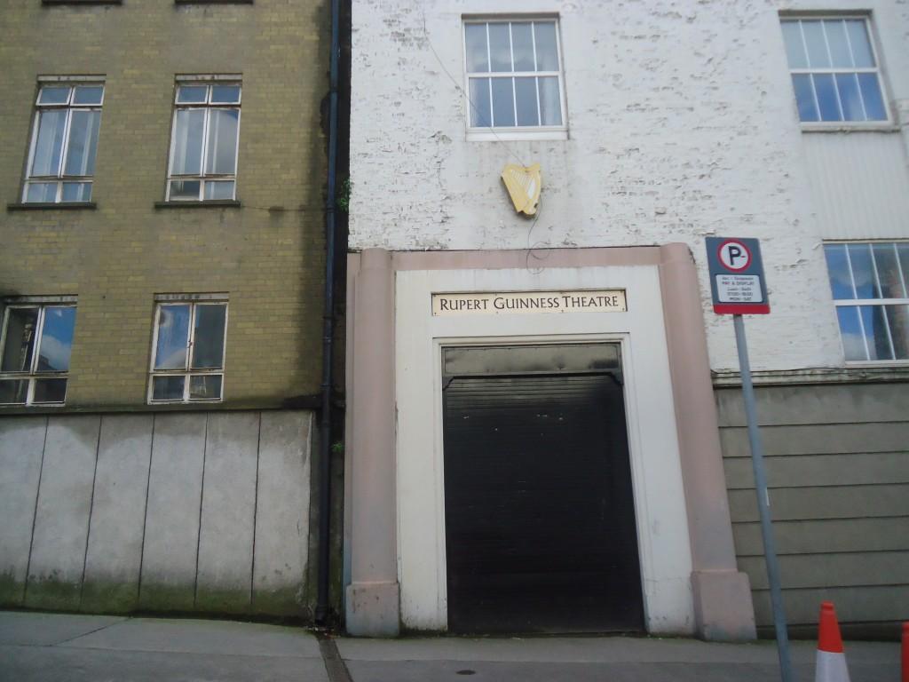 Rupert Guinness Hall, Dublin, Ireland