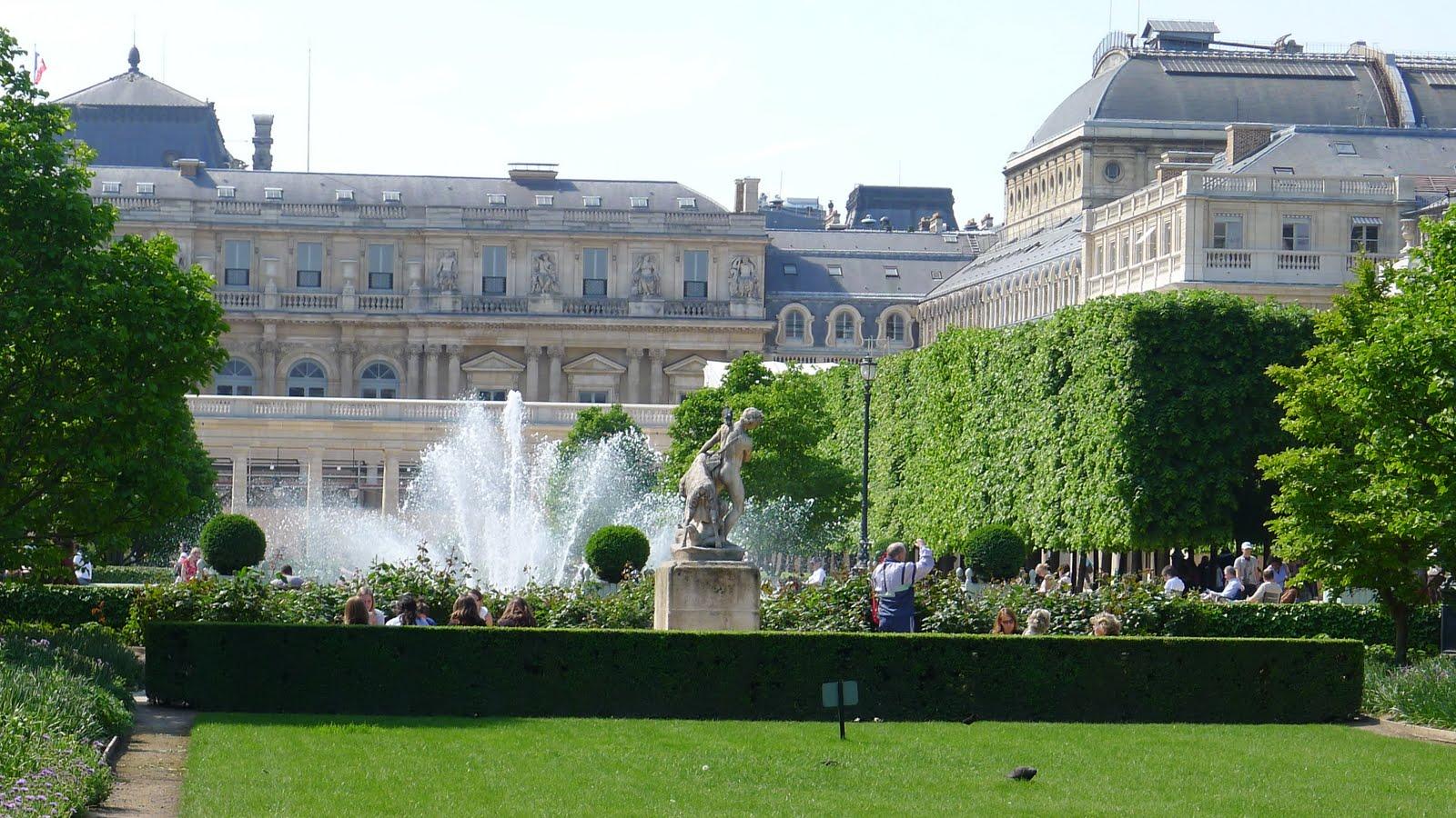 Saint-Merri, Paris