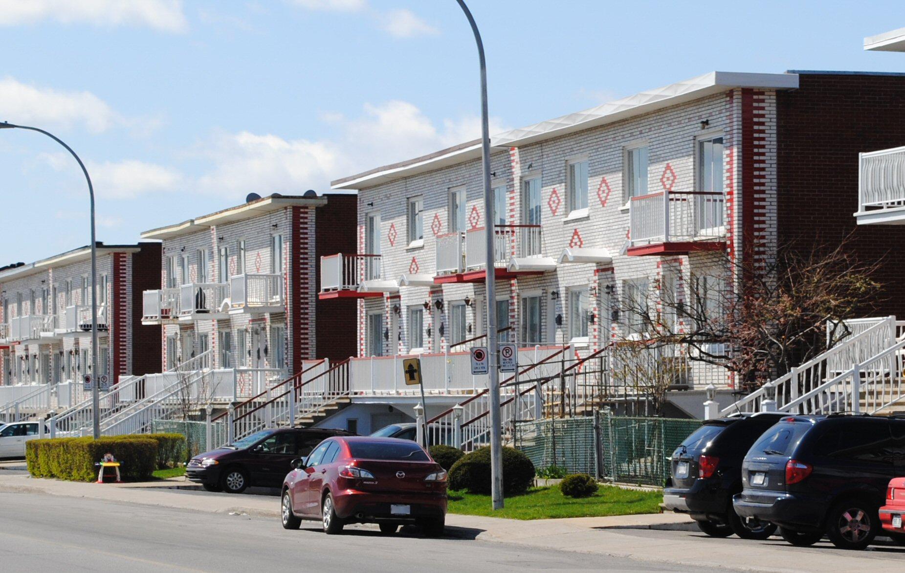 Saint-Léonard, Montréal, Canada