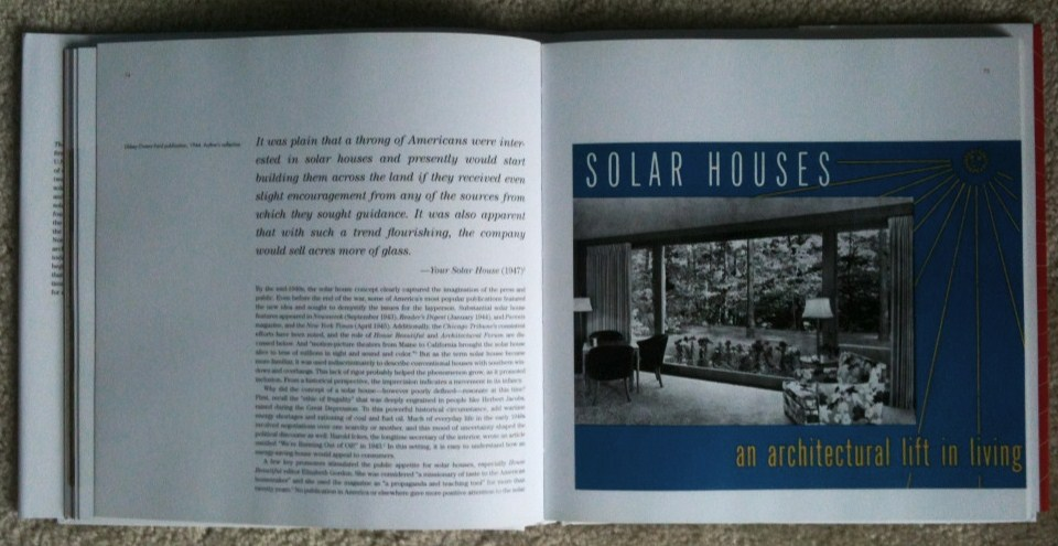 Solar House: Pioneering Sustainable Design