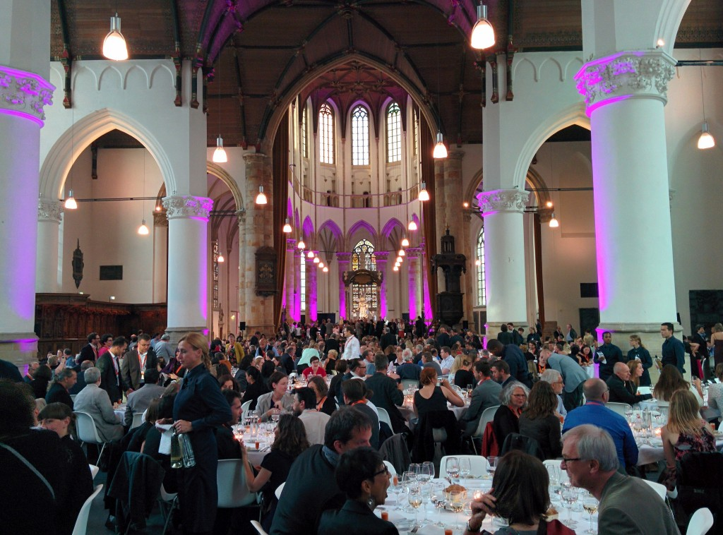 ECSITE annual conference 2014, Hague, The Netherlands, Holland
