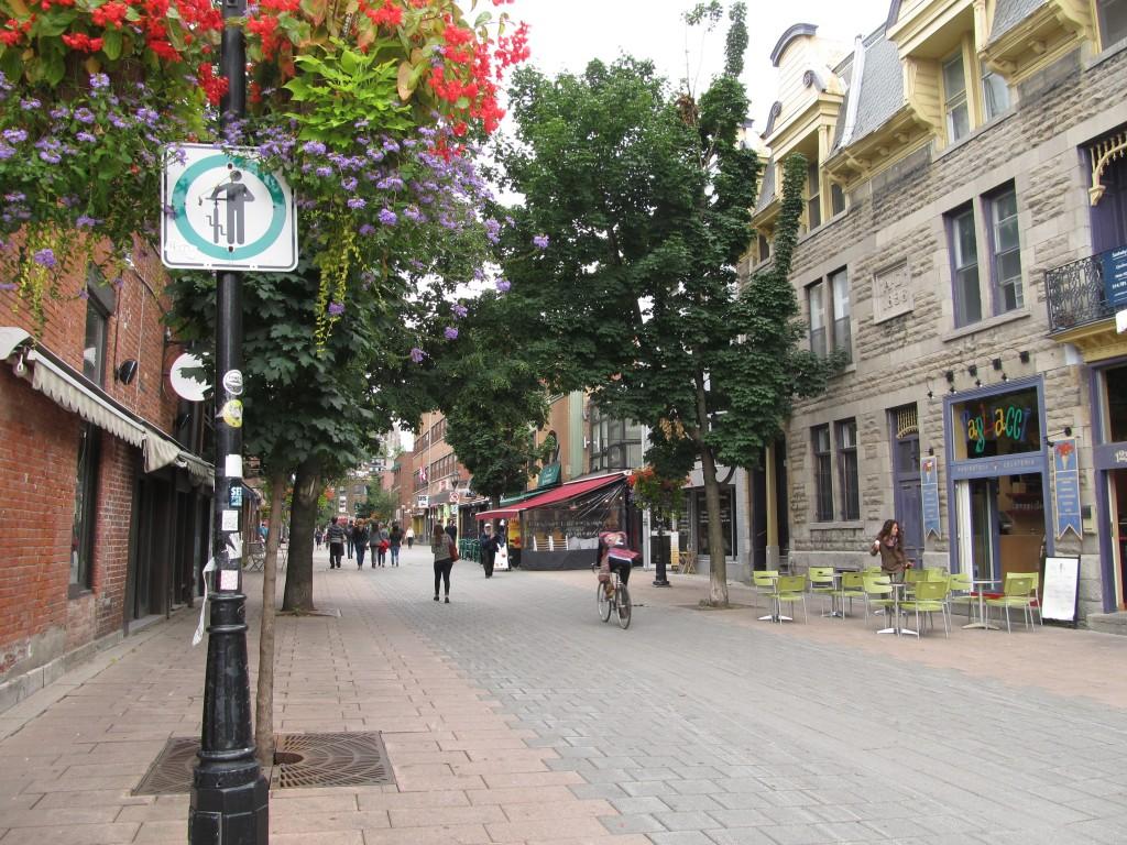 Prince Arthur, Montreal, Canada