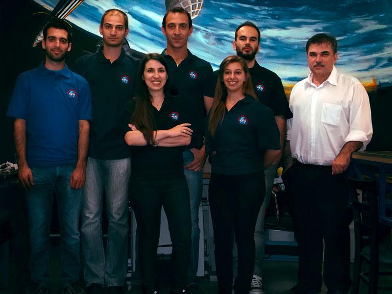 Lambda Team, Greece