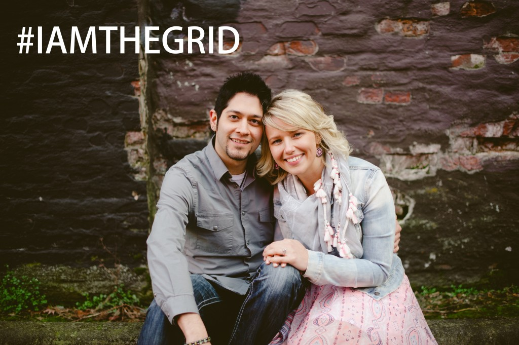 Kennith George, #IAMTHEGRID
