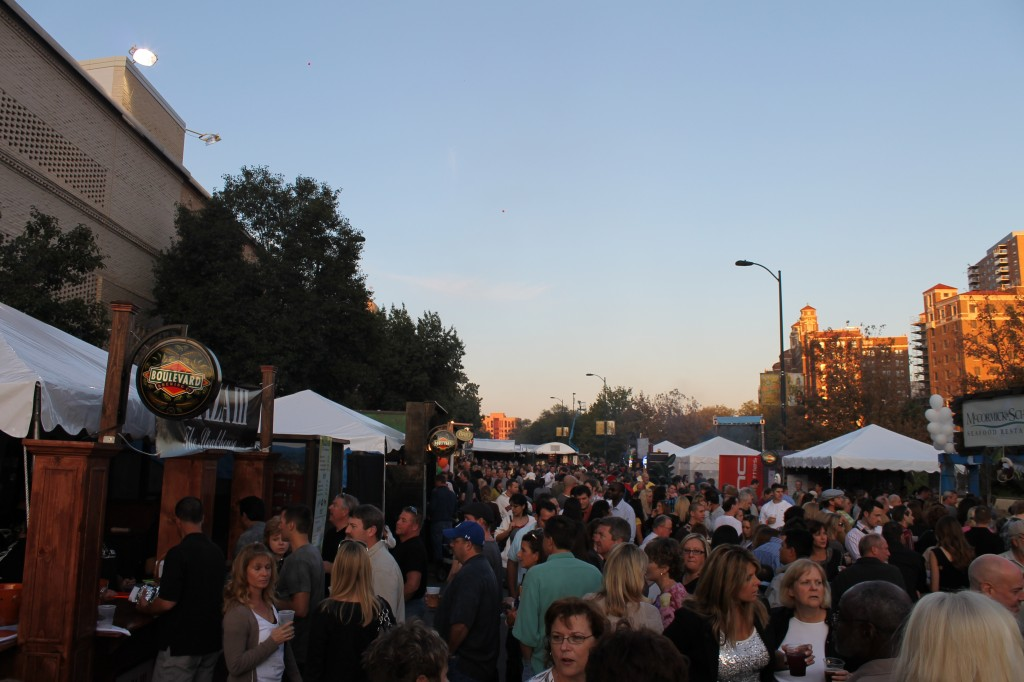 Plaza Art Fair- Kansas City, MIssouri