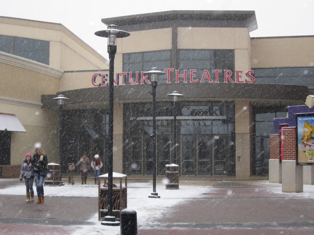 Jordan Creek Town Center - West Des Moines, Iowa