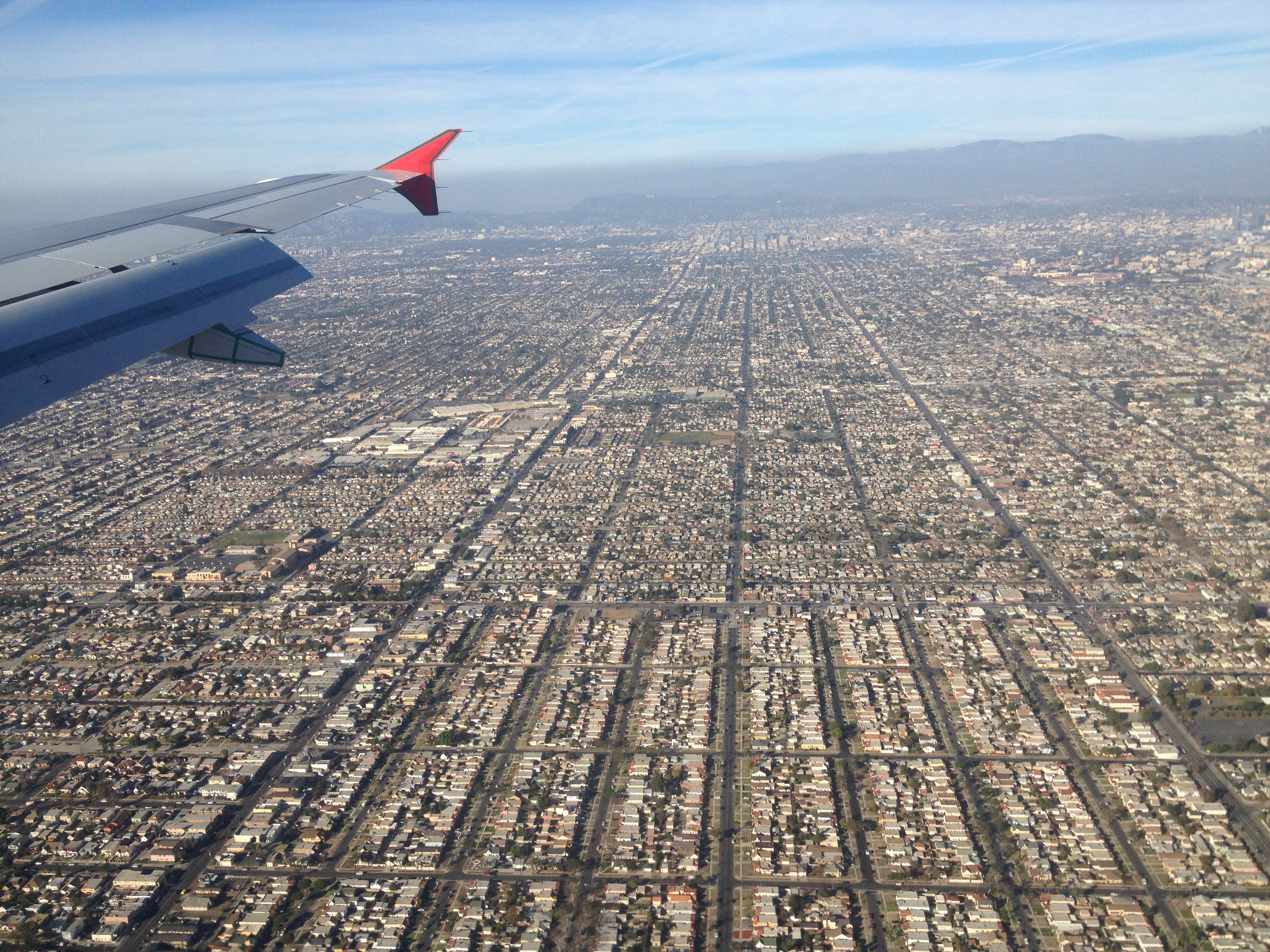 on gentrification in los angeles In this paper, i examine how los angeles chinatown is situated within the new economic and social dynamics of race, space, and power in the global city as a participant observer in los angeles.