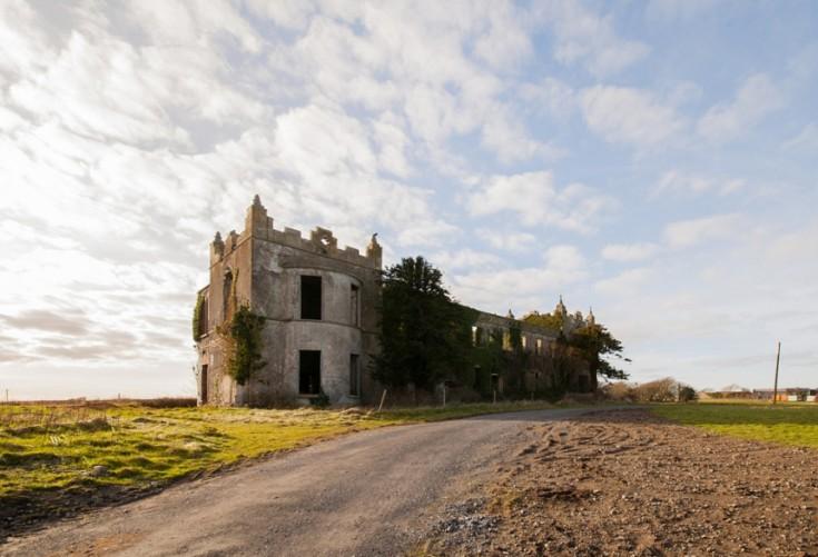 Ardfry Castle, Oranmore