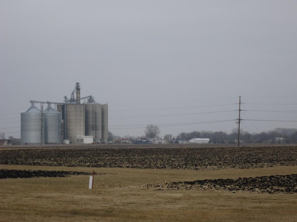 Slater, Iowa