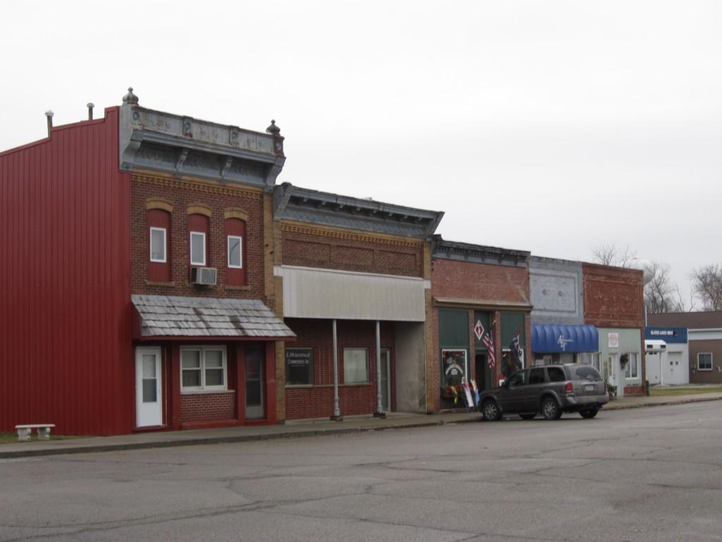 Iowa Main Street