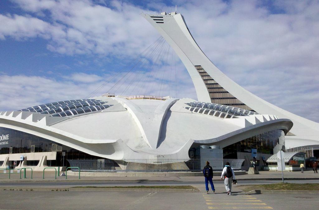 Montreal, Canada Biodome