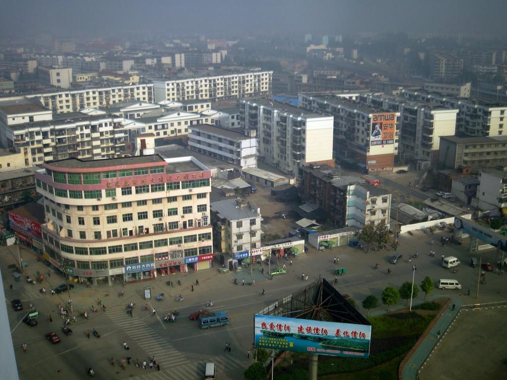 Xingyang China