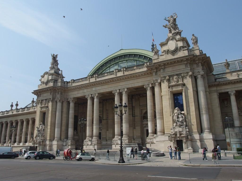 Ch teau de millemont france becomes an open sourced eco for Architecture a paris
