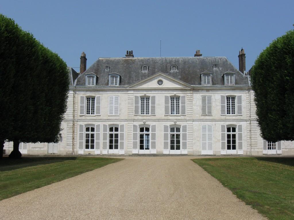 Chateau de Millemont, Millemont, France