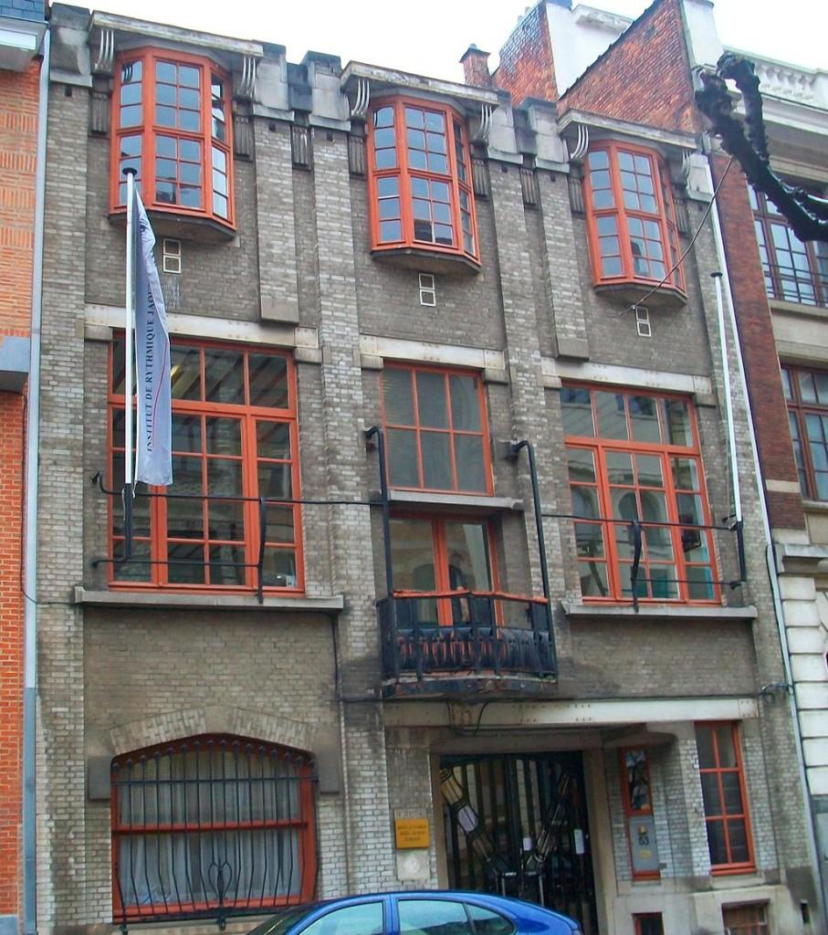 Van Neck Clinic Brussels, Belgium