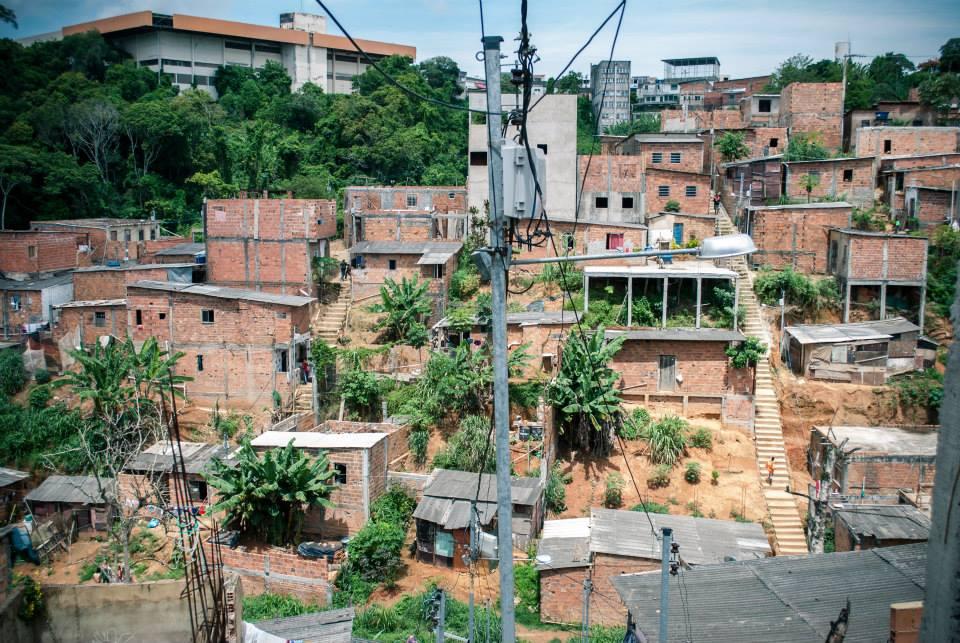 Vila Esperança, Bahia, Salvador, Brazil