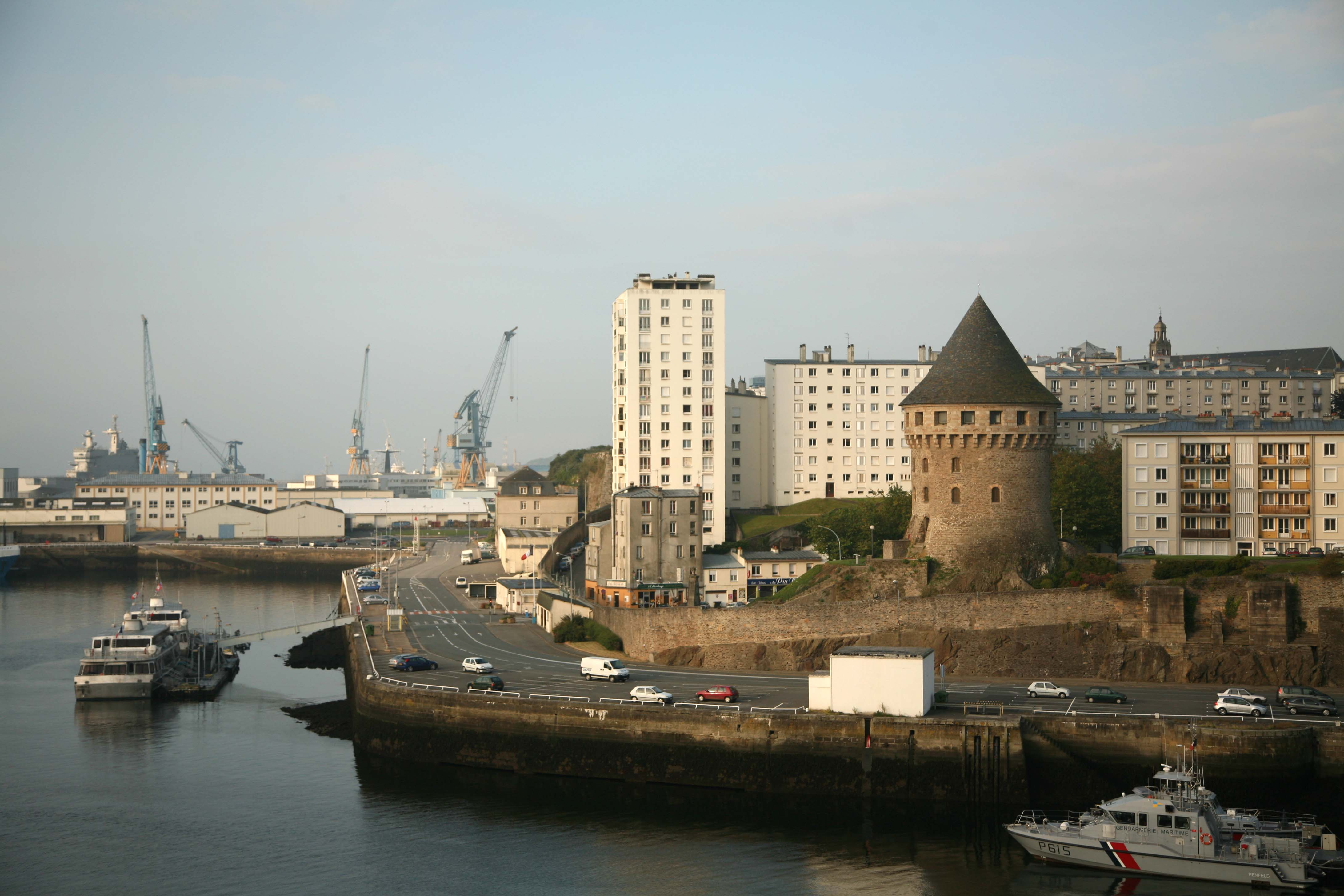 brest france tour tanguy seen on a gray day the global grid. Black Bedroom Furniture Sets. Home Design Ideas
