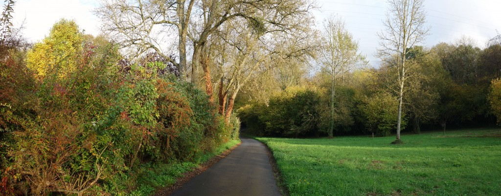 GR2 France trail