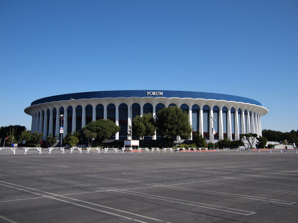 Is Inglewood California The Next City To Have A New Nfl Stadium The Global Grid