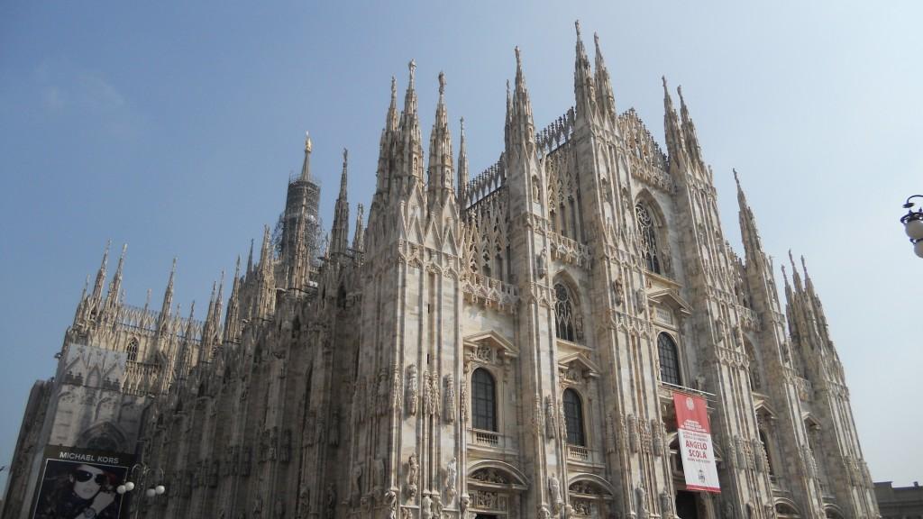 Duomo, Milan,Italy