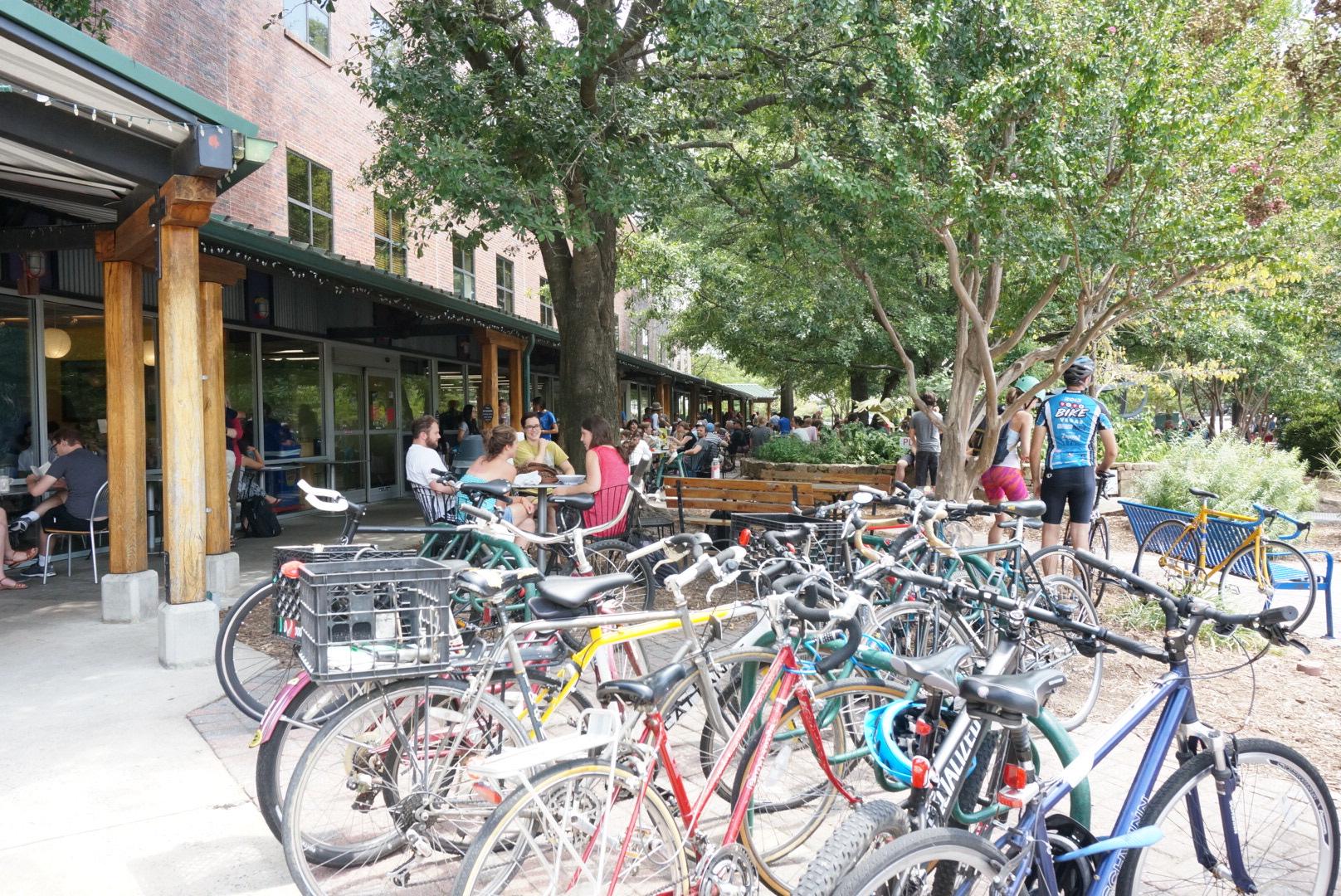 Weaver Street Market, Carrboro, Orange County, North Carolina, United States