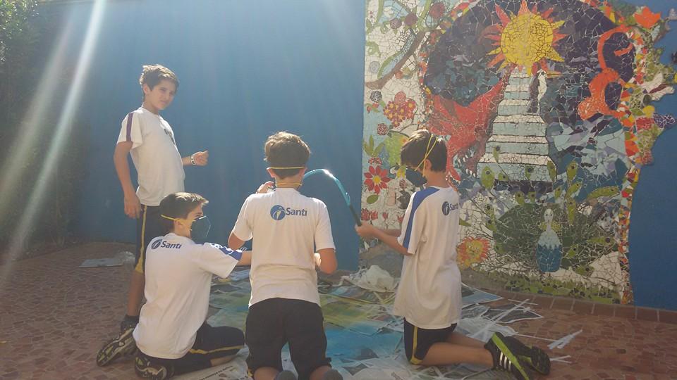 Transform+ação, São Paulo, Brazil