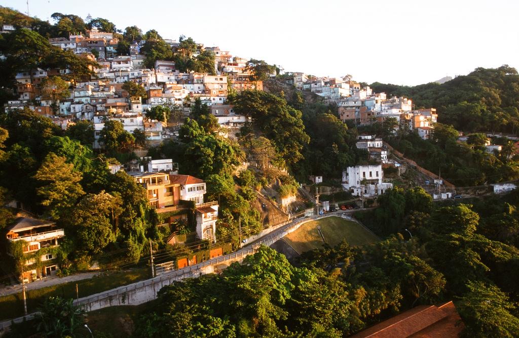 Favela de Vigidal, Vigidal Favela, Rio de Janeiro, Brazil
