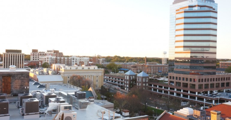 Durham, North Carolina Innovation District Aims to Attract Talent With Authenticity