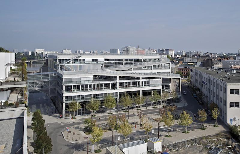Nantes School of Design, Nantes, France