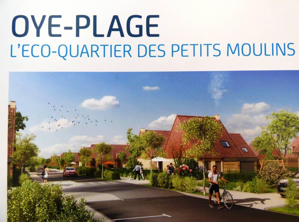 Oye-Plage, Pas-de-Calais, France