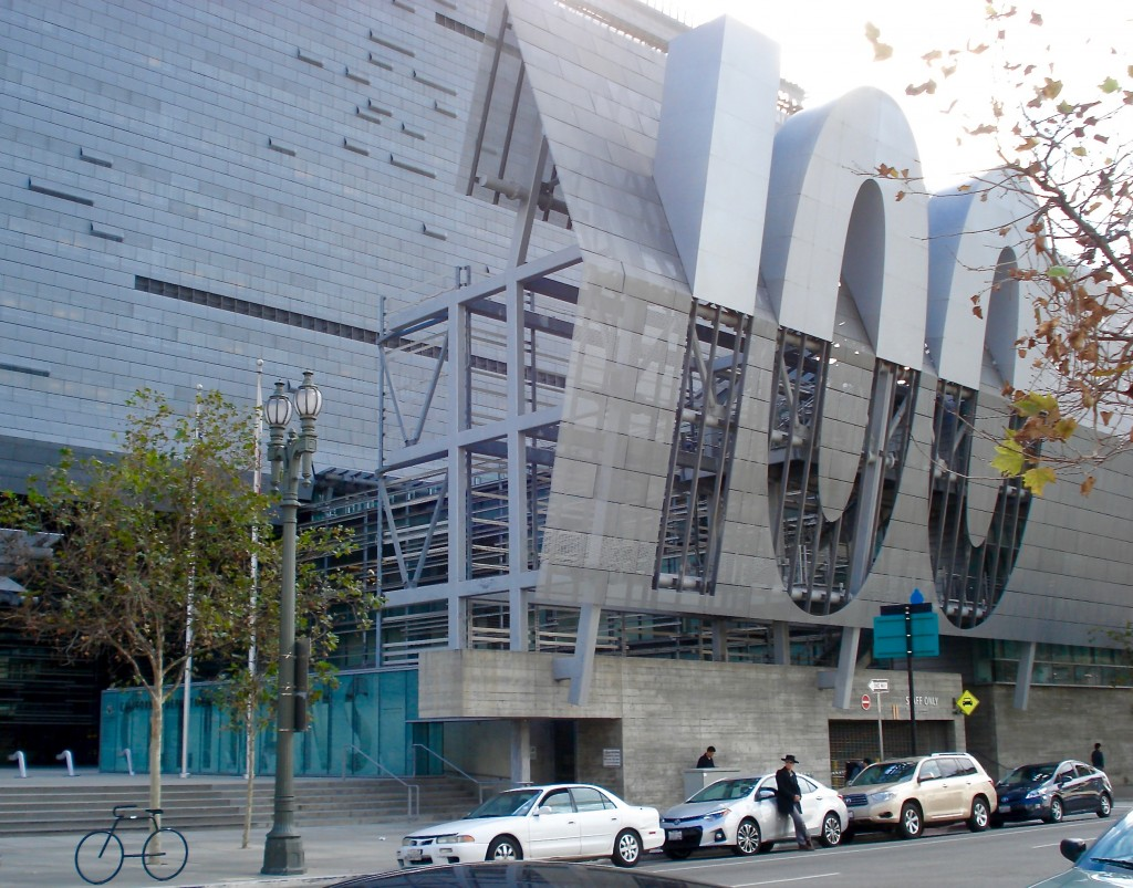 Caltrans District 7 Headquarters, Los Angeles, CA, USA