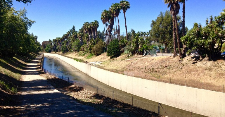 Los Angeles Plans for Resiliency in the Wake of Intensifying Climate Events