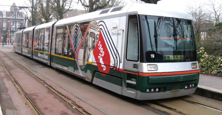 Lille, France Saving Millions with Transportation Fraud Prevention Measures