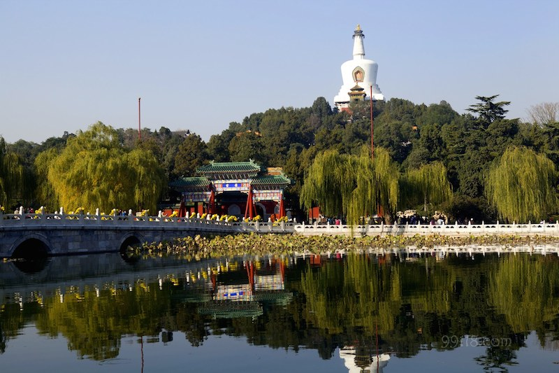 Over 400 Beijing Parks Face New Classification and Graded Evaluation Management Program