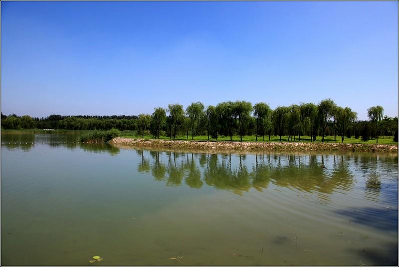 Chaoyang, Beijing, China