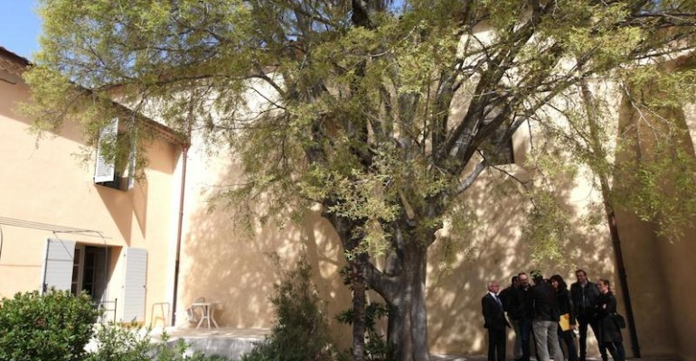 Antibes, France's Garoupe Chapel Will Reopen in July After Delayed Renovations