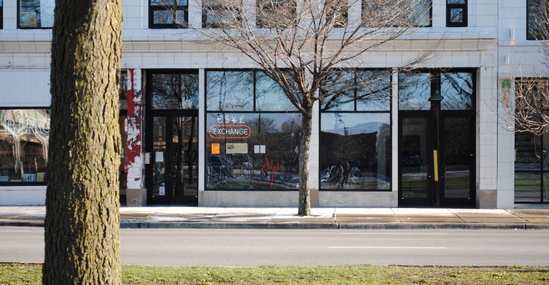 Chicago Neighborhoods Show Sustainability & Economic Development Go Hand-in-Hand