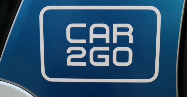 Car2Go Disinvesting in Low-Income Areas within the Twin Cities